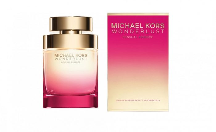 Michael Kors - Wonderlust Sensual Essence Eau de parfum