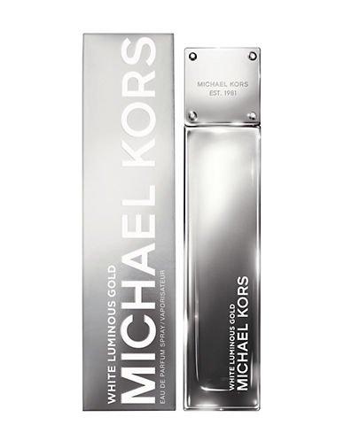 Michael Kors - White Luminous Gold Eau de parfum