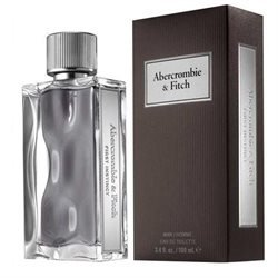 Abercrombie & Fitch - First Instinct Eau de toilette