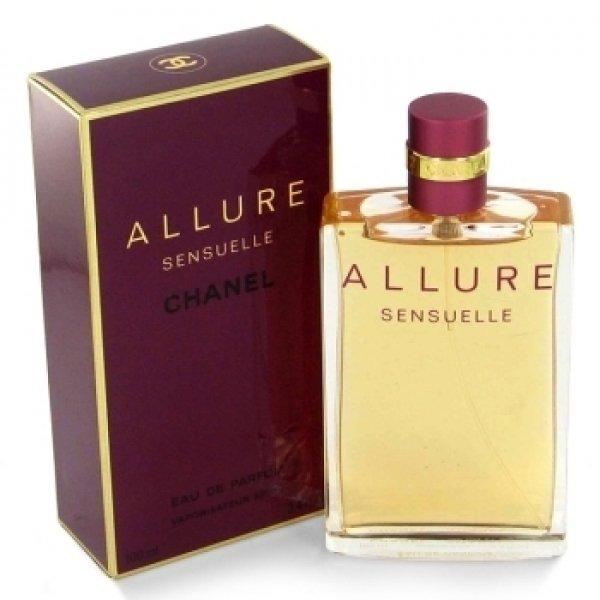 Chanel - Allure Sensuelle Eau de parfum