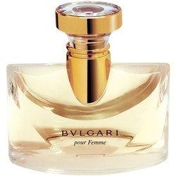 Bvlgari - Pour femme Eau de toilette