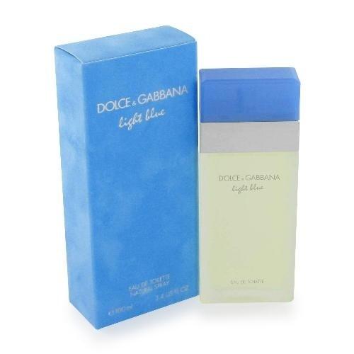 Dolce & Gabbana - Light Blue Bodylotion