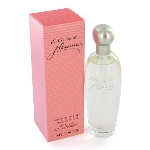 Estee Lauder - Pleasures Eau de parfum