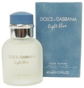 Dolce & Gabbana - Light Blue men Eau de toilette