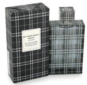 Burberry - Brit man Eau de toilette