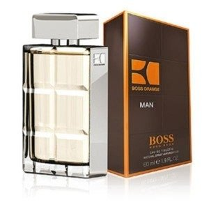 Hugo Boss - Orange man Eau de toilette
