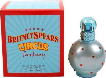 Britney Spears - Circus Fantasy Eau de parfum