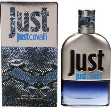 Roberto Cavalli - Just cavalli Just Him Eau de toilette