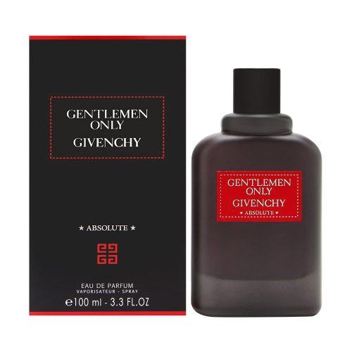 Givenchy - Gentlemen Only Absolute Eau de parfum