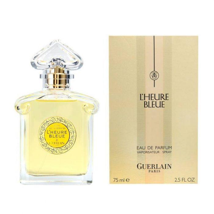 Guerlain - L'Heure Bleue Eau de parfum