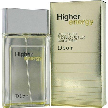Dior - Higher Energy Eau de toilette