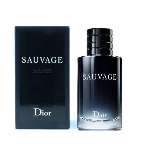 Dior - Sauvage Aftershave Balsem