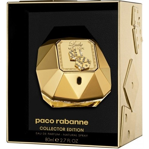 Paco Rabanne - Lady million collectors edition monopoly Eau de parfum