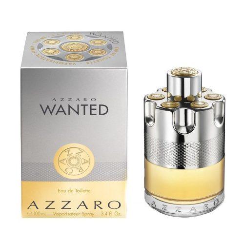 Azzaro - Wanted Eau de toilette