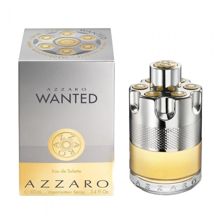 Azzaro - Wanted Eau de toilette