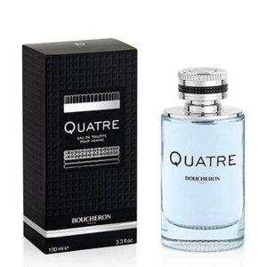 Boucheron - Quatre Men Eau de toilette