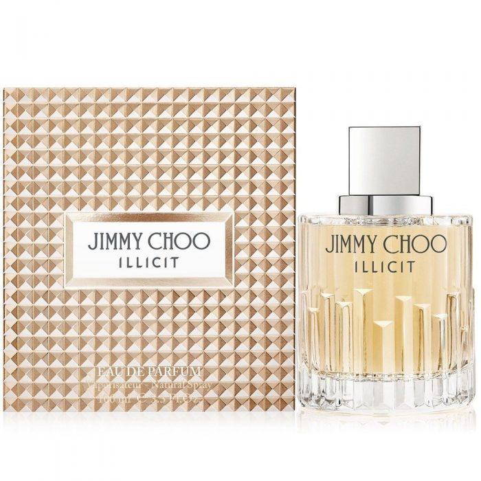 Jimmy Choo - Illicit Eau de parfum
