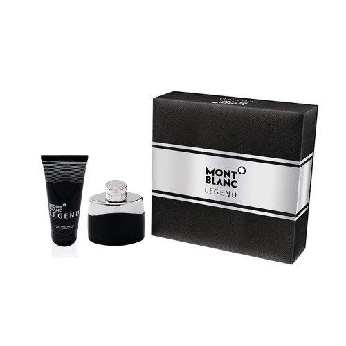 Mont Blanc - Legend 50ml eau de toilette + 100ml aftershave Eau de toilette