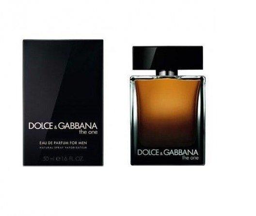 Dolce & Gabbana - The one for men Eau de parfum