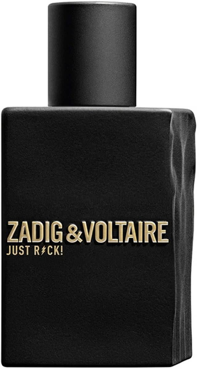 Zadig en Voltare - Just Rock! For Him Eau de toilette
