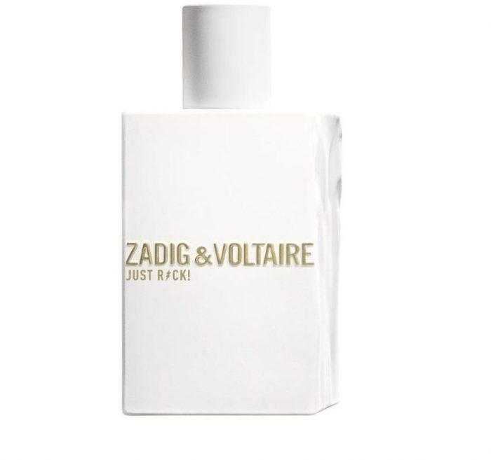 Zadig en Voltare - Just Rock! For Her Eau de parfum