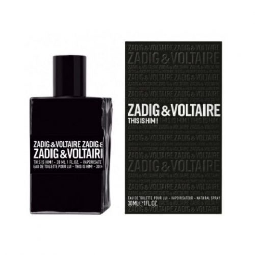 Zadig en Voltare - This is him ! Deostick