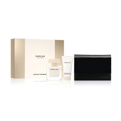 Narciso Rodriguez - Narciso 50ml eau de parfum + 50ml bodylotion Eau de parfum