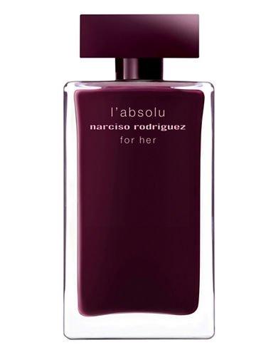 Narciso Rodriguez - For Her L'Absolu Eau de parfum
