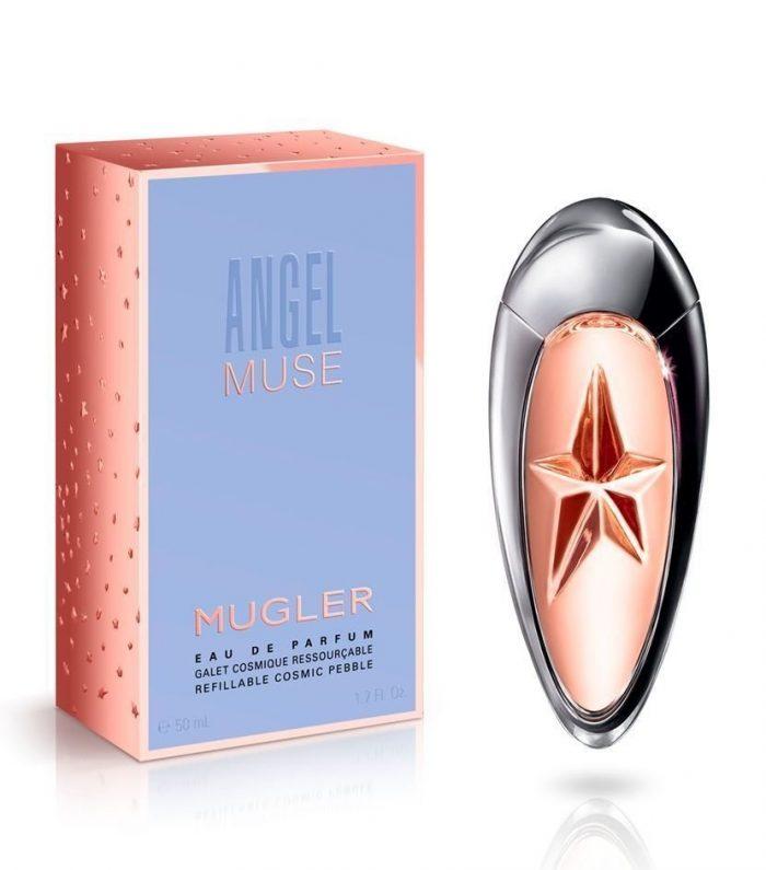 Thierry Mugler - Angel Muse Eau de parfum