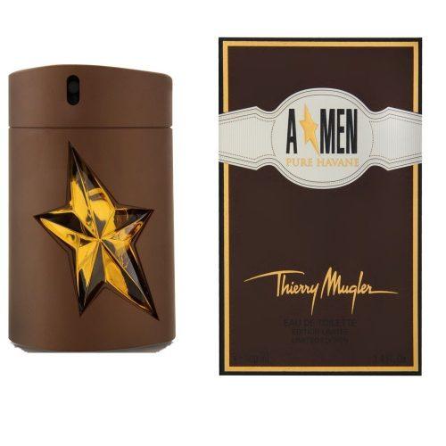 Thierry Mugler - A*Men Pure Havane Eau de toilette