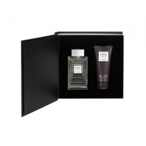 Lalique - Homage a L'homme 100ml eau de toilette + 100ml showergel Eau de toilette