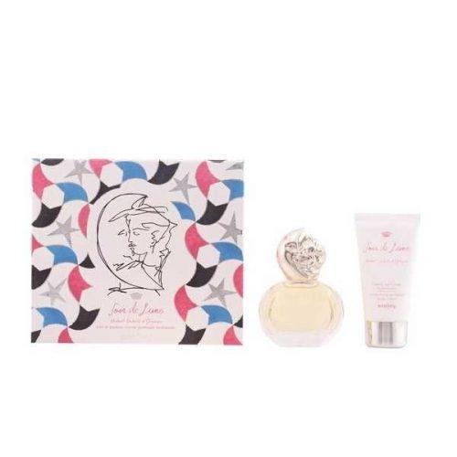 Sisley - Soir de lune 30ml eau de parfum + 50ml Bodycream Eau de parfum