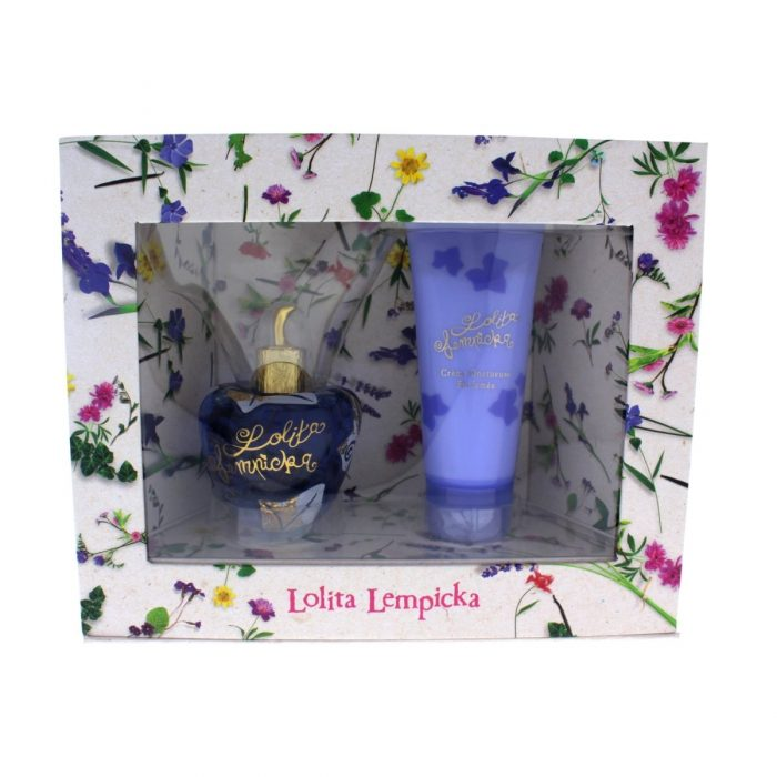 Lolita Lempicka - Lempicka 100ml eau de parfum + 100ml bodycream Eau de parfum