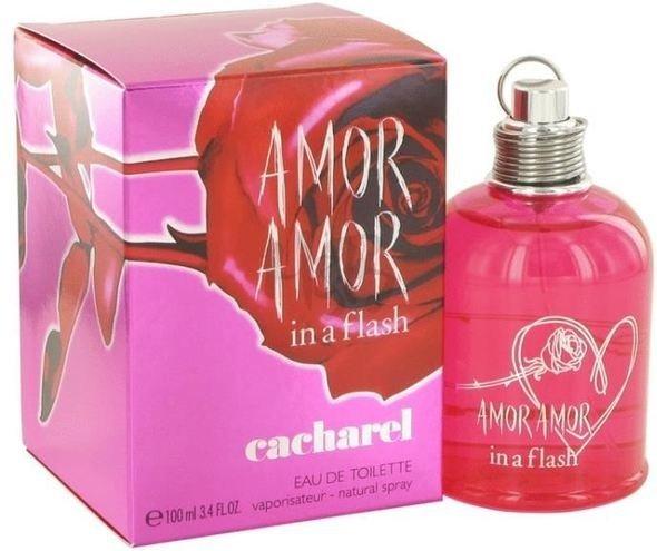 Cacharel - Amor Amor in a Flash Eau de toilette