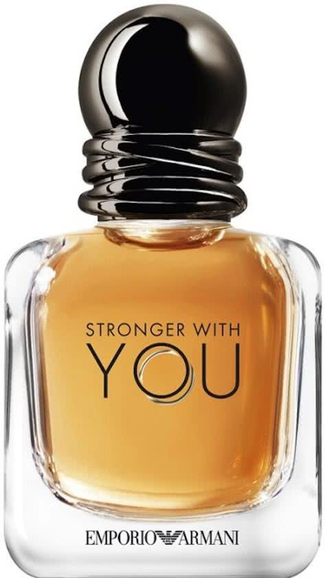 Armani - Stronger with you Eau de toilette