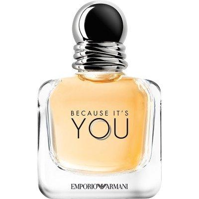 Armani - Because its you Eau de parfum