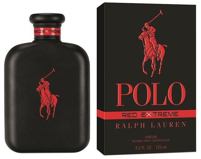Ralph Lauren - Polo Red Extreme Eau de parfum