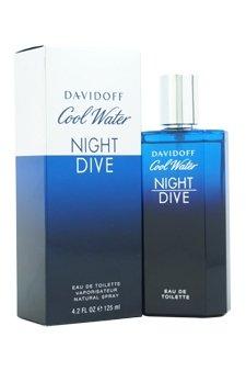 Davidoff - Cool Water Night Dive Eau de toilette