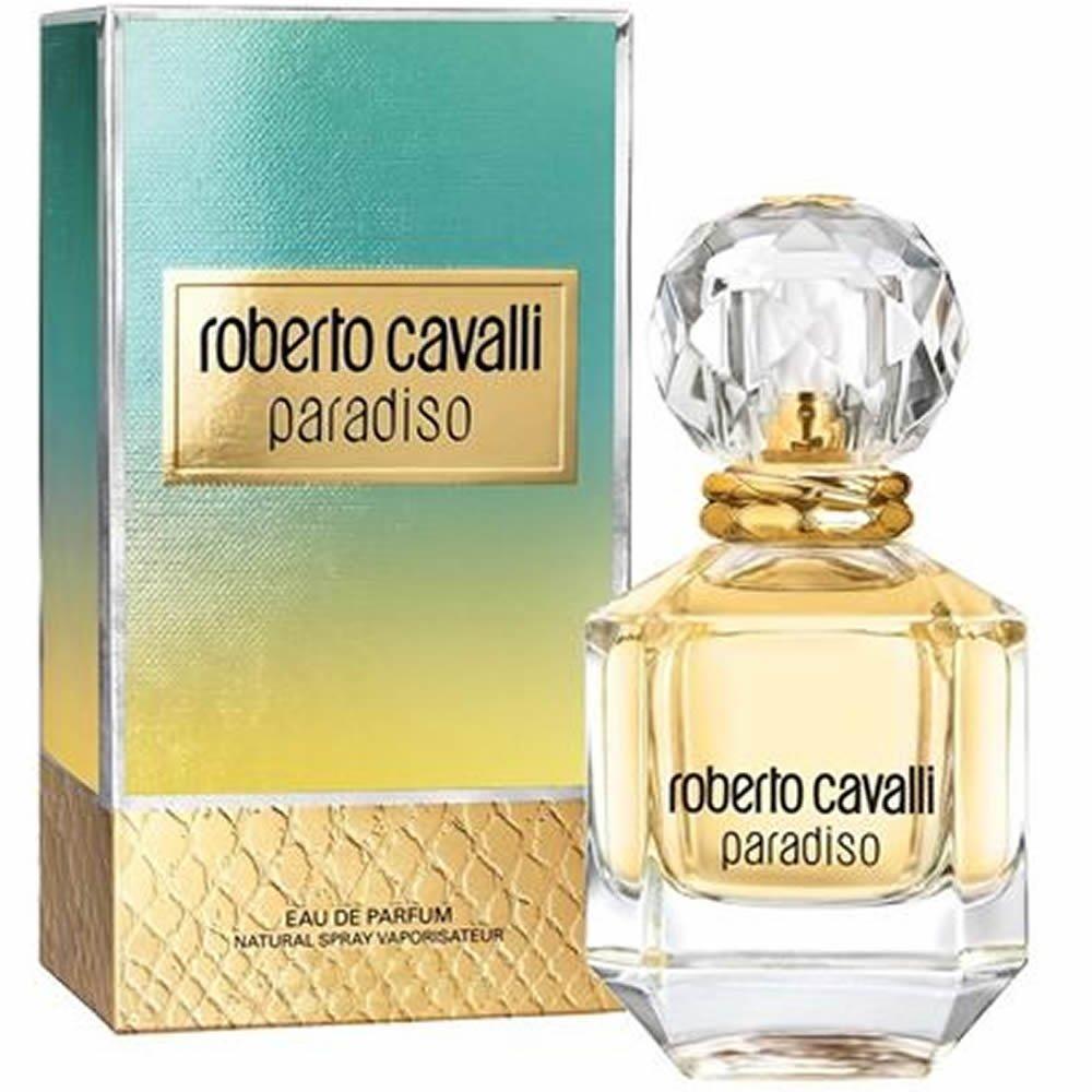 Roberto Cavalli - Paradiso Eau de parfum