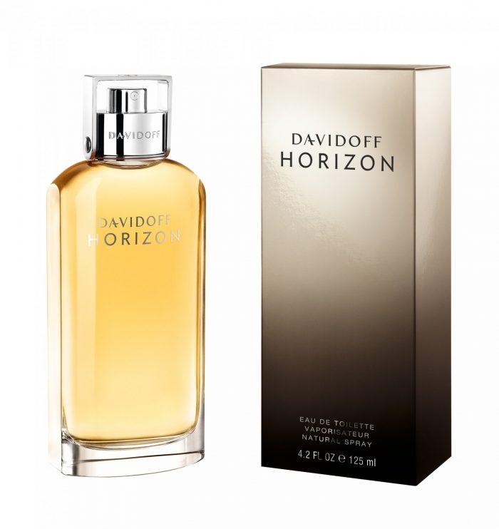 Davidoff - Horizon Eau de toilette