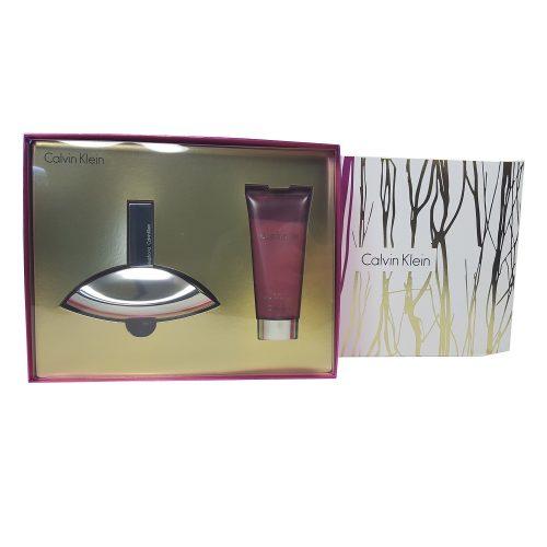 Calvin Klein - Euphoria 100ml eau de parfum + 100ml bodylotion Eau de parfum