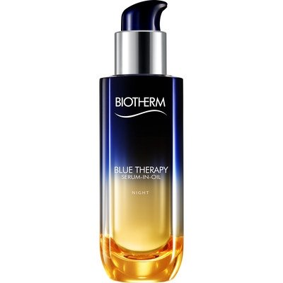 Biotherm - Blue Therapy - Serum-In-Oil Night