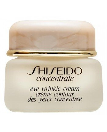 Shiseido - Concentrate Eye Wrinkle Cream