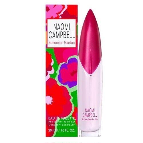 Naomi Campbell - Bohemian Garden Eau de toilette