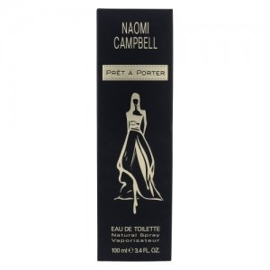 Naomi Campbell - Pret a Porter Eau de toilette