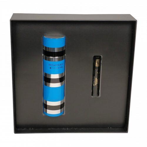 Yves Saint Laurent - Rive Gauche 100ml eau de toilette + 2 ml mini mascara volume effet faux cils shocking Eau de toilette