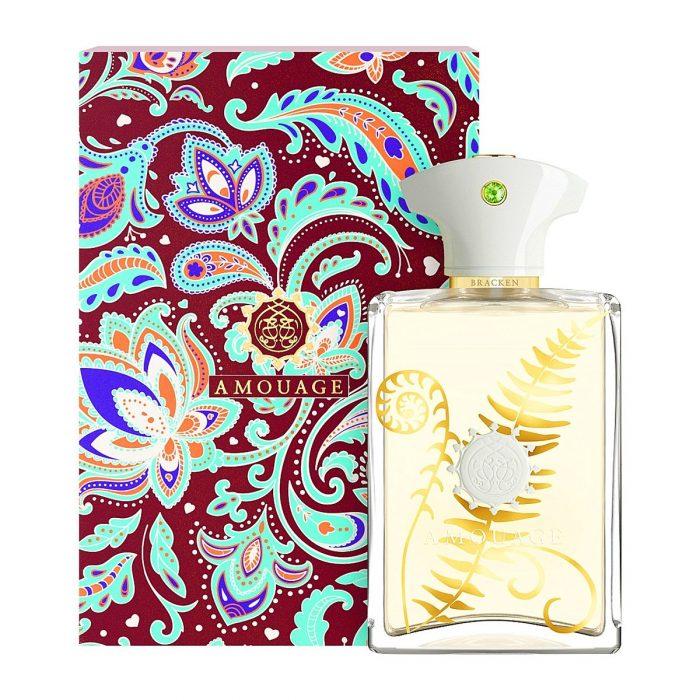 Amouage - BRACKEN Eau de parfum