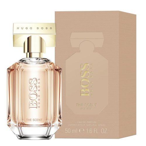 Hugo Boss - Scent for Her Eau de parfum