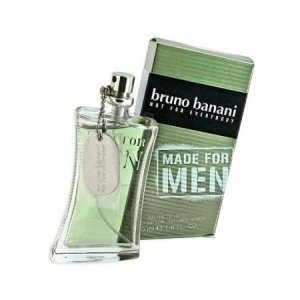 Bruno Banani - Made for Men Eau de toilette