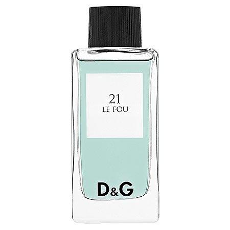 Dolce & Gabbana - 21 Le Fou Eau de toilette